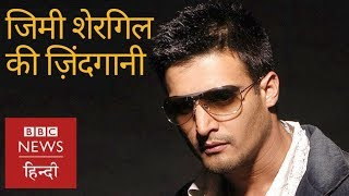 Jimmy Shergill's Life Journey and Film Career (BBC Hindi)