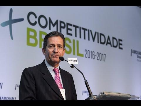 Agenda do Programa + Competitividade Brasil - Hélio Magalhães