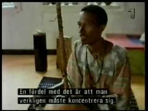 Don Cherry Swedish Documentary Part 1