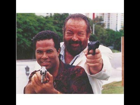 EXTRALARGE  Bud SPENCER & Michael WINSLOW & Philip Michael THOMAS