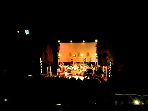 Eskorzo - Reggae pa´mai (Lanjarock 31/08/12)