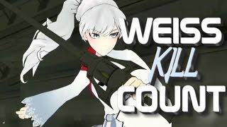 Kill Count: Weiss Schnee