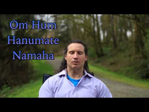 How to Chant A Hanuman Mantra for Health, Love, and Vitality