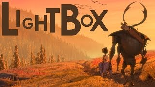 Lightbox: 'Kubo and the Two Strings' interview with director Travis Knight