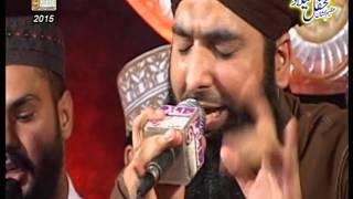Mehfil E Naat In Ichhra Lahore 3rd October 2015 Part 3/7