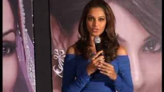 Bindaas Bollywood - Bollywood World - Bipasha Basu endorses Gitanjali