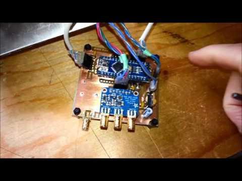 Arduino Signal Generator