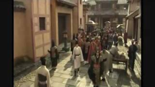 Great Wall of China History: Mongol Invaders part 1