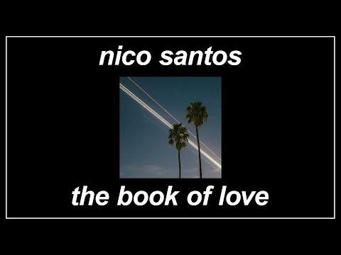 The Book Of Love - Nico Santos
