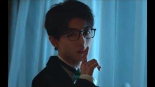 """[Vietsub] Phim """"Đặc công hai mặt"""" - Vương Tuấn Khải x Quảng cáo Ariel 19.1.2020"""