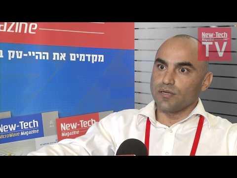 Avnet At NewTech 2013