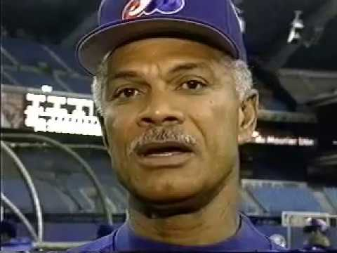 MLB: Montreal Expos Hurting (1993)