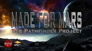 NASAFLIX - MADE FOR MARS - The Pathfinder Robotic Probe Mission - MOVIE