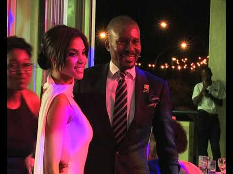 Miss Namibia launches Innovation Foundation Trust -nbc