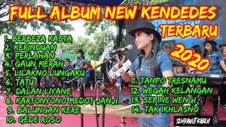 New Kendedes Full Album Berbeza Kasta Terbaru Dan Terpopuler 2020