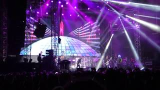 Jamiroquai - Love Foolosophy--Live at Release Athens 2018 Festival --17-06-2018