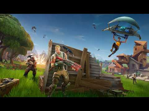 Fortnite Passes PUBG With 3,4 Million Concurrent Players
