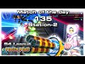 s4 league match of the day 135 station-2  Picture
