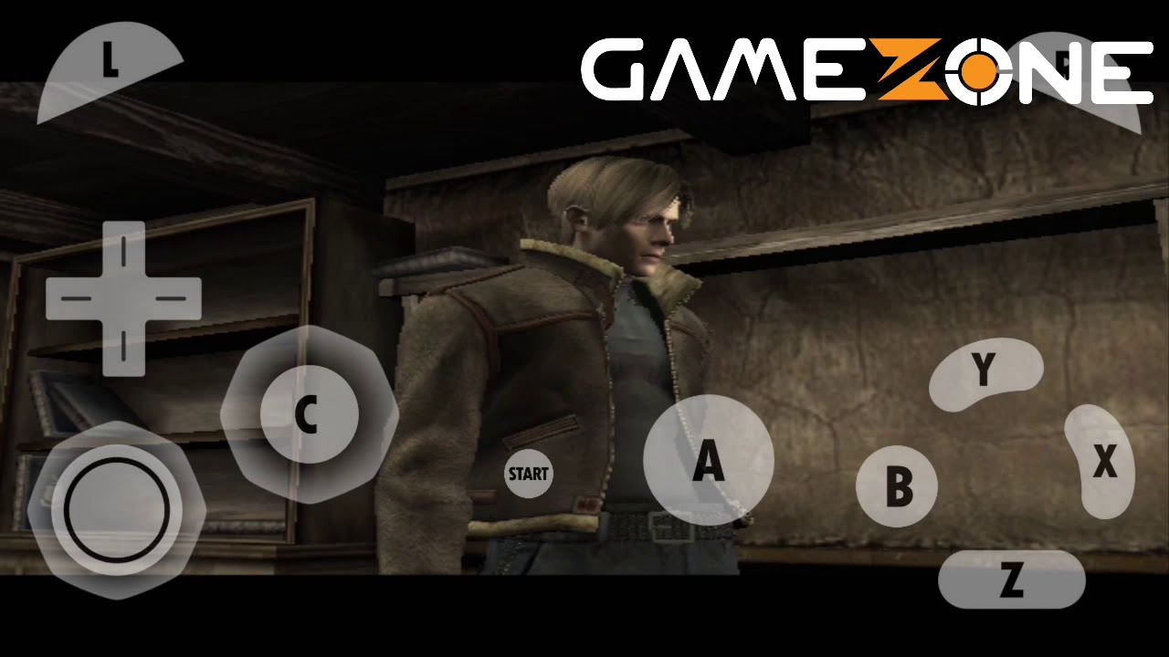 Resident evil 4 gamecube google drive