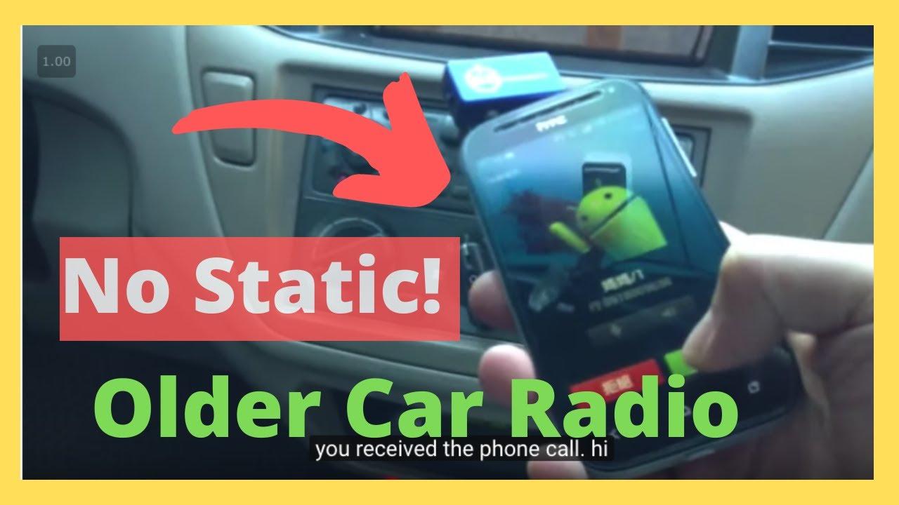 Есть ли приложение на андроид FM модулятор?