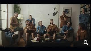 O2 TV Reklama