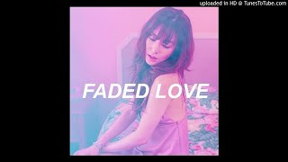 Tinashe - Faded Love ft. Future Bass Boosted