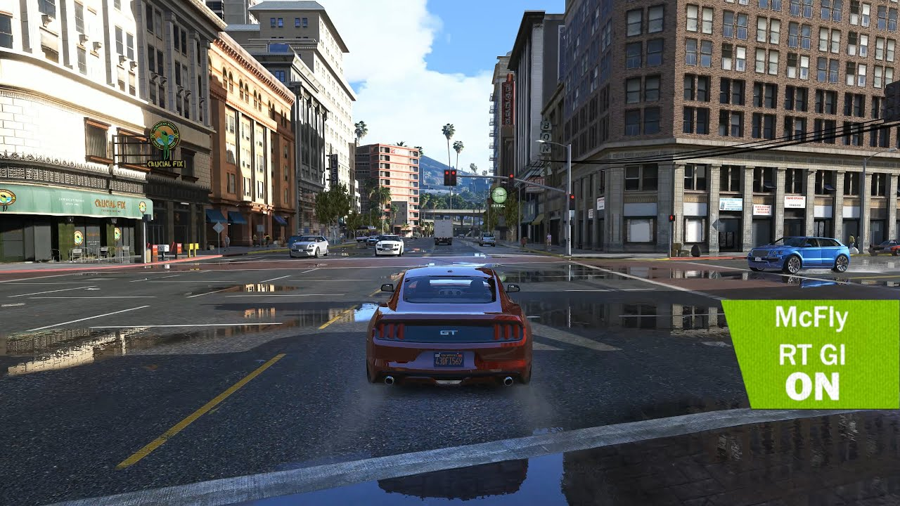 Pinnacle Reality ENB at Grand Theft Auto 5 Nexus - Mods and