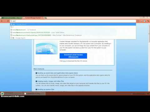 How To | Download Content Manager Assistant