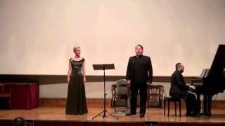 Антонис Батсакис - тенор.  Гала-концерт в зале военного музея 19/12/2015