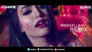 Mashallah Remix Dj Piyu Ravneet Singh Gima Ashi Latest Punjabi Songs 2019