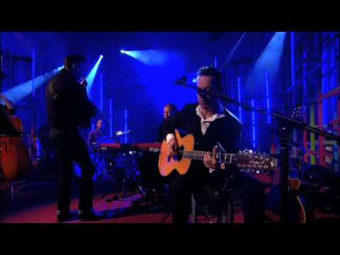 Richard Hawley - Ashes on the Fire on YouTube