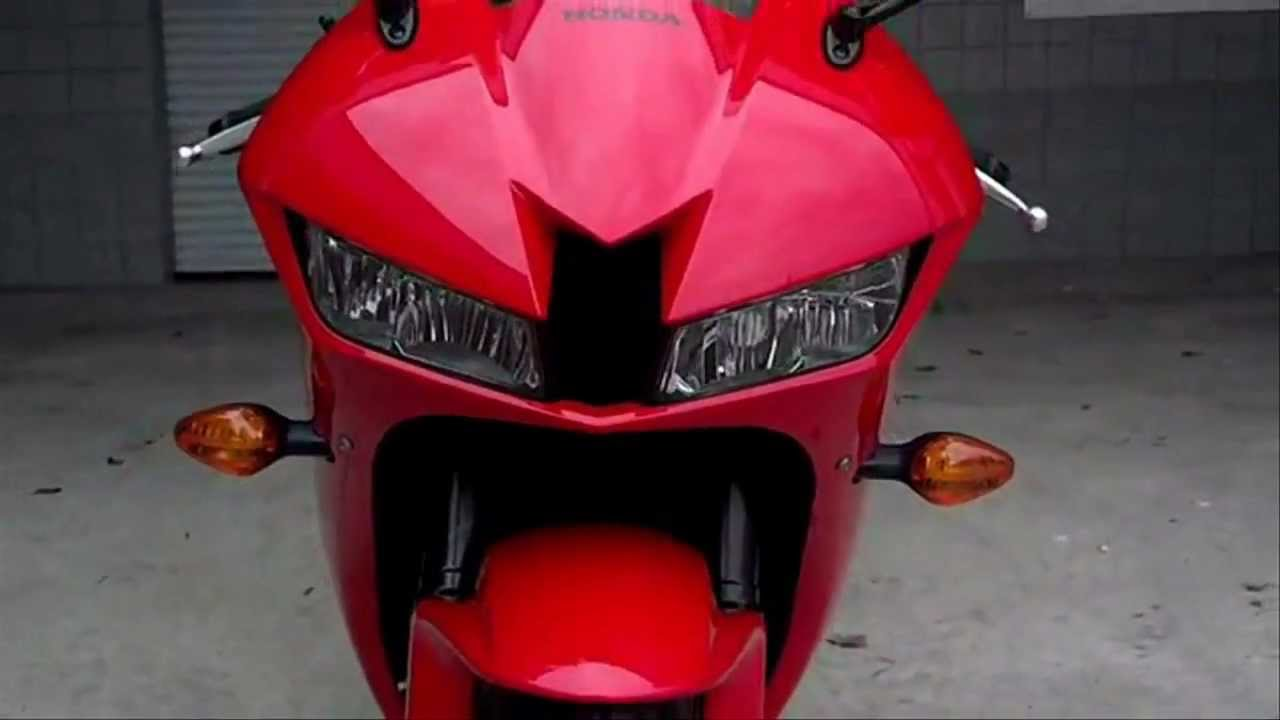 2013 Honda Cbr600rr For Sale At Of Chattanooga Best Deal In Tn Cbr Headlight T Shirt Stock Youtube