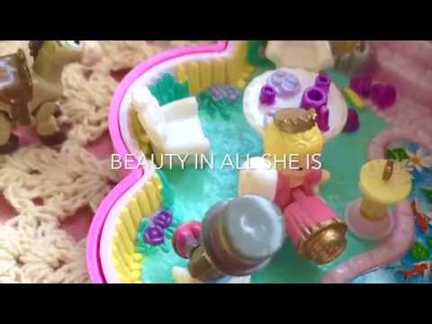 A Thousand Years Polly Pocket Lyrics version