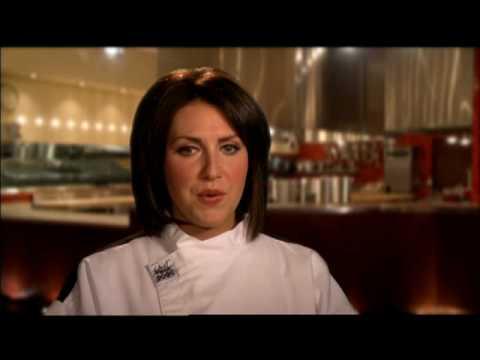 Hell's Kitchens Season 7 HOLLI UGALDE