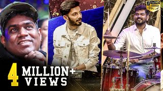 Anirudh - Vignesh Shivan's 1st Live Thangamey Battle!! - Celebrities enjoy, Miss at your own risk!