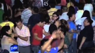 Festival de la Salsa Coatzacoalcos 2014