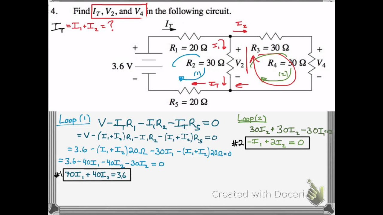 KIRCHHOFF LAW EXAMPLE PDF DOWNLOAD