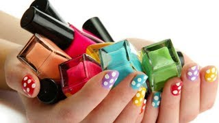 Information Health| Doctors Alertam: Nail Polish May Hurt Your Health | Home Remedy