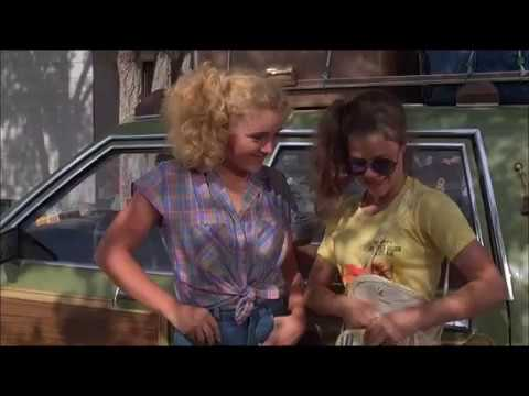 Jane Krakowski in National Lampoon's Vacation (1983)