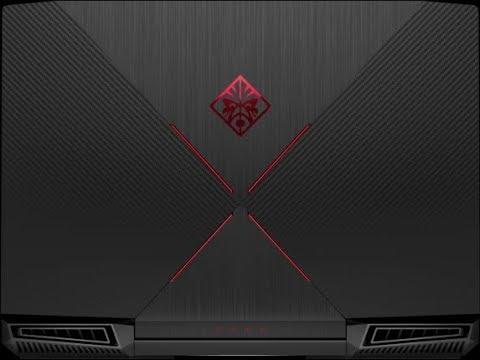 HP Omen 17|4k UHD|Premium Gaming|Unboxing|Nvidia GTX 1070 8GB