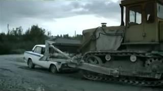 Группа ' ЛЕНИНГРАД'   СВОБОДА  2 клип