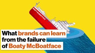 What brands can learn from the failure of Boaty McBoatface   Henry Timms