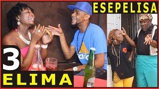 ELIMA 3 - Herman Kasongo,Vue de Loin, Sundiata Theresia Bintu Nzolani Souzy Rock Efela Mukana Tshite thumbnail