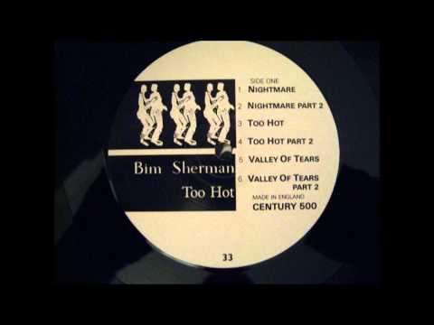 NIGHTMARE  - BIM SHERMAN