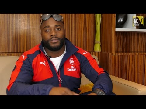 Gradur: «J'ai toujours l'impression de me sentir seul» (Interview 2/2) - KAMOSS PRODUCTION