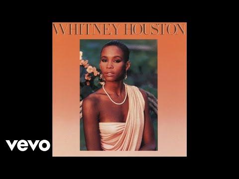 Whitney Houston - Hold Me (Audio)