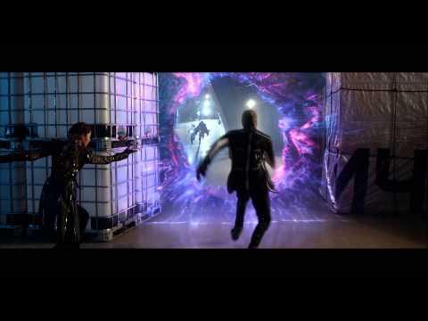 X-Men : Days of Future Past Clip