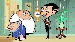Mr Bean Animated  Birthday Party  Season 2  Full Episodes  Cartoons for Children
