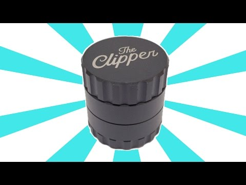 The Clipper Grinder - (Product Review)