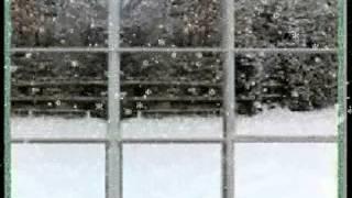 Glockenspiel Snow Outside the Window - Musevisa